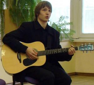 2007 dainuojamosios poezijos konkursas Pavenčių mokykloje