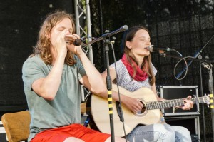 """2016 festivalyje """"Dpoezijos šaltinis"""" Raseiniuose"""